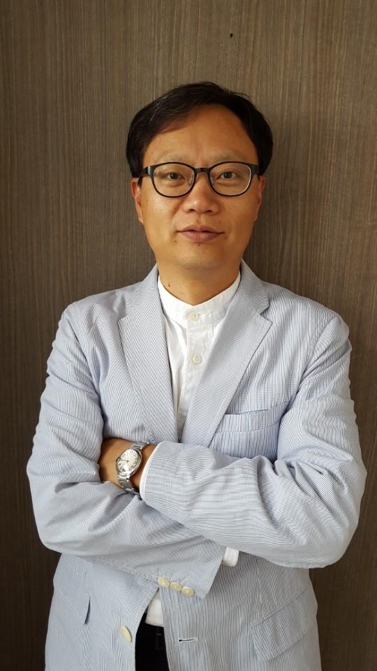 정달영 교수님