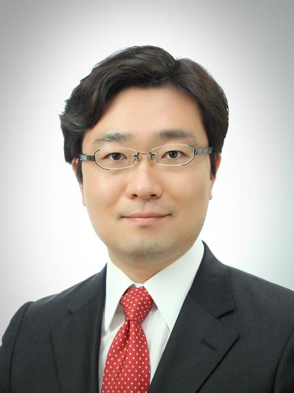 김종찬 교수님 사진