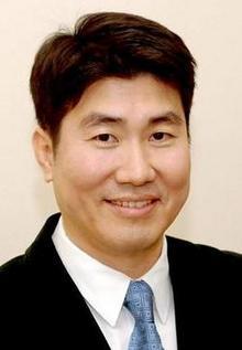 김윤태 교수 사진