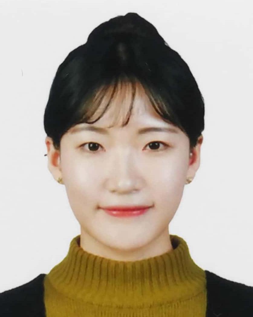 박소희 조교 사진