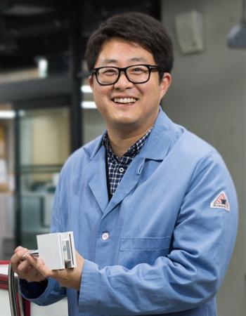 김철홍교수사진