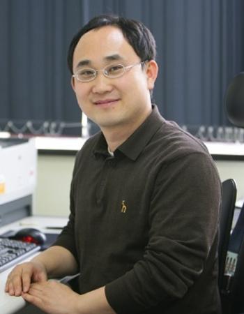 장봉규 교수 사진