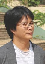 김도일 교수 사진
