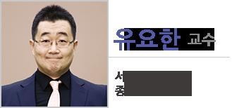 유요한 교수님 서울대학교 종교학과 교수